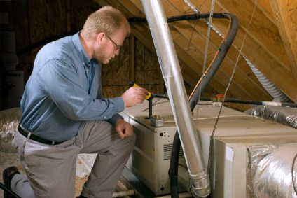 Emergency HVAC service in Los Altos Hills CA by All Heating & Air Conditioning
