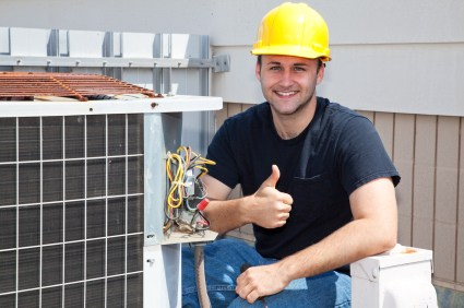 Central air technician - All Heating & Air Conditioning Repair