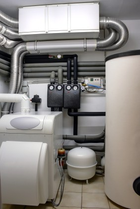 Heating systems by All Heating & Air Conditioning Repair