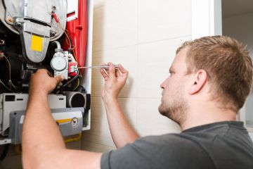 All Heating & Air Conditioning's Heater Repair Services