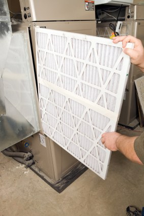 Air filtration systems in Redwood Estates CA by All Heating & Air Conditioning Repair