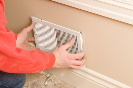 Ventilation service in Redwood Estates CA by All Heating & Air Conditioning Repair