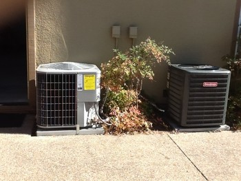 HVAC Work in San Jose, CA