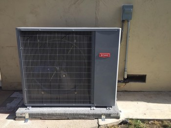 Bryant Furnace Replacement and Air Conditioning Installation in San Jose, CA