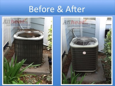 Heat Pump Replacement in Morgan Hill, CA
