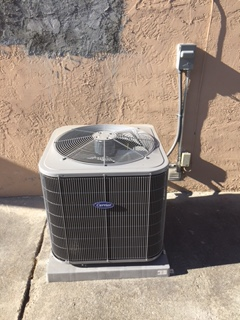 Furnace and A/C Carrier Installation in Hayward, CA