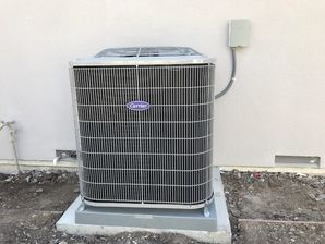 Furnace & AC installation in Cupertino (1)