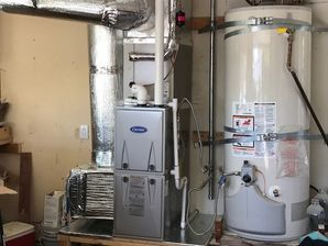 Furnace & AC installation in Cupertino (2)